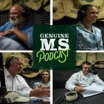 Genuine MS Podcast Episode 5: Wood at Work
