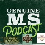 Genuine MS Podcast Episode 7: Sugar and Spice and Southern Delights