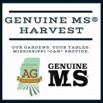 "Genuine MS ""CAN"" Harvest"
