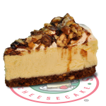 Cheesecake for Champions
